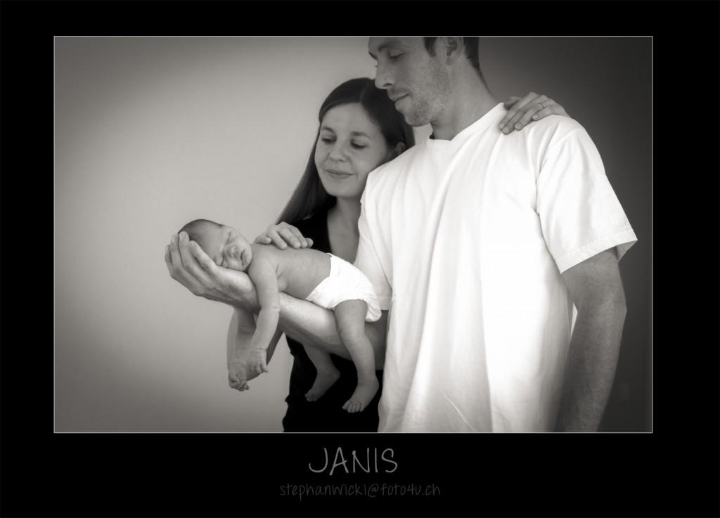 Bebe Janis